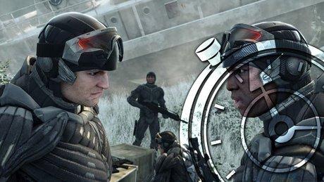 Crysis Warhead w 5 sekund