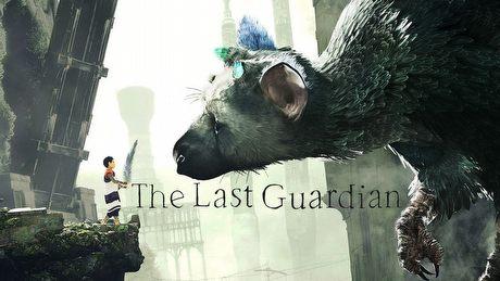 Gramy w The Last Guardian! Piękna gra, która NAPRAWDĘ wreszcie się ukaże