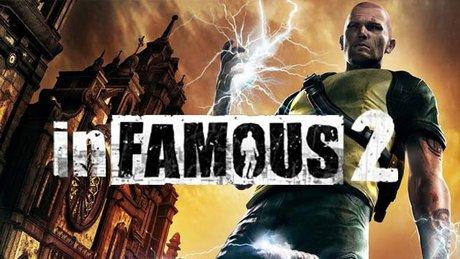 Gramy w nieSławny: Infamous 2