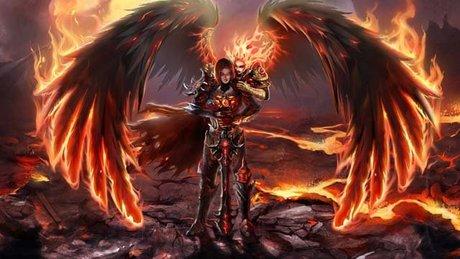 Heroes VI: Inferno kontra Przystań