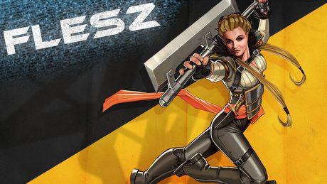 FLESZ – 29 maja 2014 – Battlefield bawi się w policjantów i złodziei