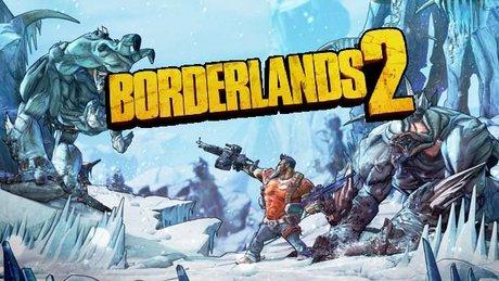 Gramy w Borderlands 2 - pierwsze wrażenia