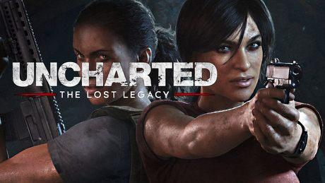 Wrażenia z dodatku fabularnego do Uncharted 4