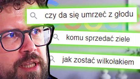 Najdziwniejsze pytania, jakie gracze wpisują w Google 3