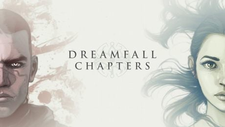 Dreamfall: Chapters - powrót do świata Najdłuższej Podróży!