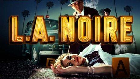 Gramy w L.A. Noire