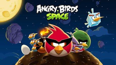 Angry Birds i Dzień Przedsiębiorczości