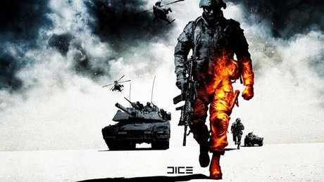 Battlefield: Bad Company 2... na iPodzie