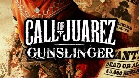 Gramy w Call of Juarez: Gunslinger