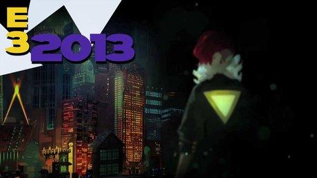 E3: Gramy w Transistor