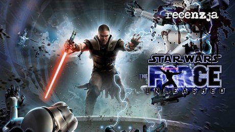 Recenzja Star Wars: The Force Unleashed