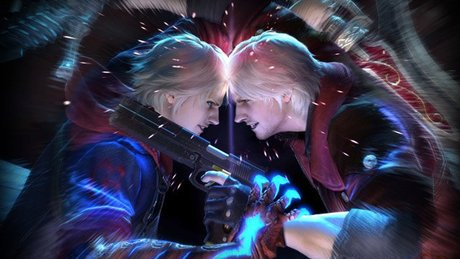 Gramy w Devil May Cry HD