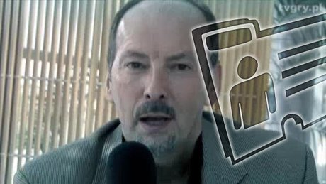 Wywiad z Peterem Moorem