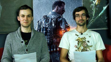 Battlefield 4 vs Crysis 3 - pojedynek gigantów w plebiscycie