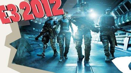 E3: Gramy w Aliens Colonial Marines