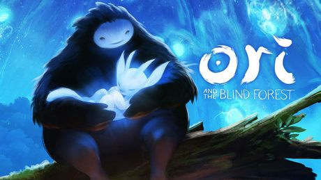 Gramy w Ori and the Blind Forest -  platformówka prosto z bajki