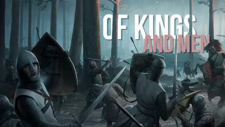 Do boju z Mount & Blade – czy Of Kings and Men zostanie nowym królem?