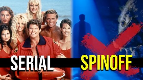 Najgorsze spinoffy świetnych seriali