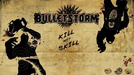 Bulletstorm - 5 szybkich faktów