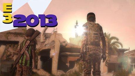 E3: Gramy w Beyond: Dwie Dusze