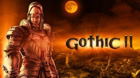 Gramy w Gothic II - powrót do klasyki gatunku RPG!