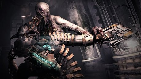 Gramy w Dead Space 2 - multiplayer
