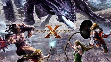 Might & Magic X: Legacy - klasycznie aż boli!