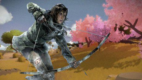 Rise of the Tomb Raider na PC! PREMIERY TYGODNIA
