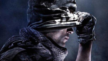 Call of Duty: Ghosts - najlepsza część serii?