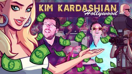 Kim Kardashian: Hollywood – Gambri i Hed randkują z gwiazdami
