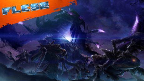 StarCraft II – czym zaskoczą nas Protosi? FLESZ – 19 marca 2015