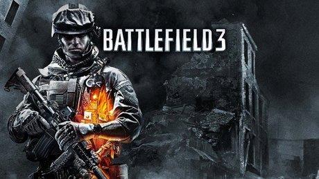 Zapowiedź Battlefield 3