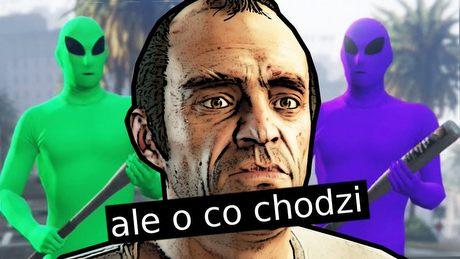 Najdziwniejsza wojna w historii GTA