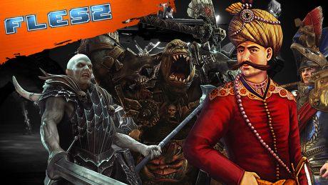 Total War: Warhammer II ze wsparciem dla modów. FLESZ – 4 października 2017