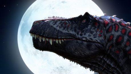 Samiec Alfa #18: The Stomping Land – Hed i T-bone kontra dinozaury