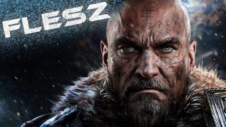 FLESZ – 11 lutego 2014 - Lords of the Fallen w akcji!