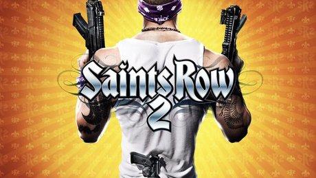 Gramy w Saints Row 2