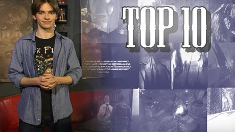 Top 10 gier 2012 roku wg Kacpra
