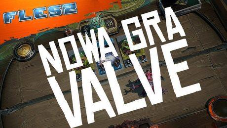 Valve wraca do tworzenia gier. FLESZ – 12 marca 2018