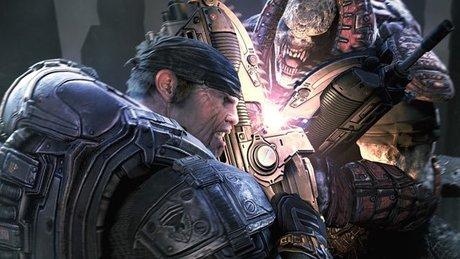 Gramy w Gears of War 2