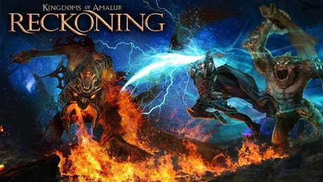 Gramy w Kingdoms of Amalur: Reckoning