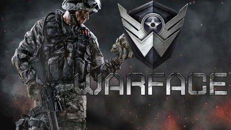 Za darmola: Warface - gra od Cryteka
