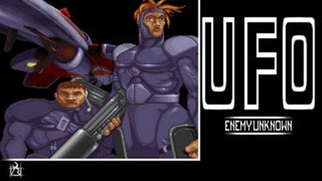 Lato z padem: X-com: Enemy Unknown