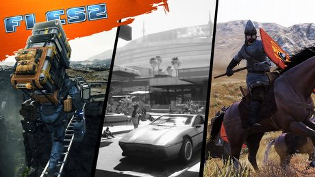 Najlepsze i najgorsze gry z Gamescomu. FLESZ – 20 sierpnia 2019