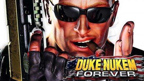 Gramy w Duke Nukem Forever