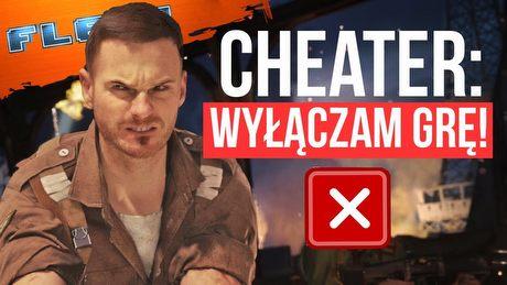 Kiedy cheaterzy w grze są bezczelni. FLESZ – 20 września 2021