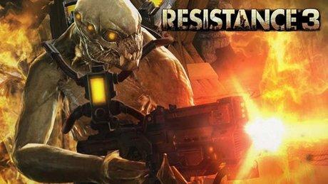 Resistance 3 w 5 punktach