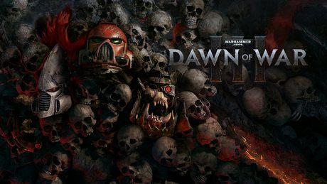 Wielkie mechy i krew Marines - czego możemy spodziewać się po Dawn of War III?
