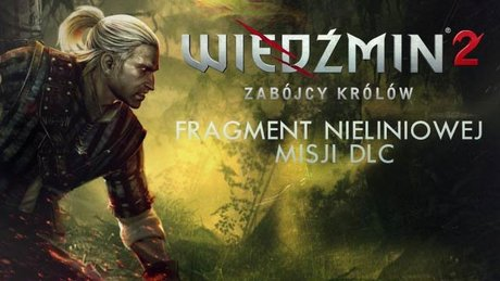 Wiedźmin 2 - misja DLC!