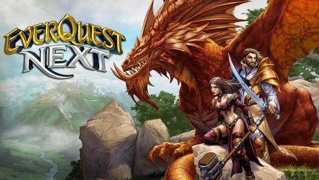 Zapowiedź EverQuest Next - nadchodzi rewolucja w MMO!